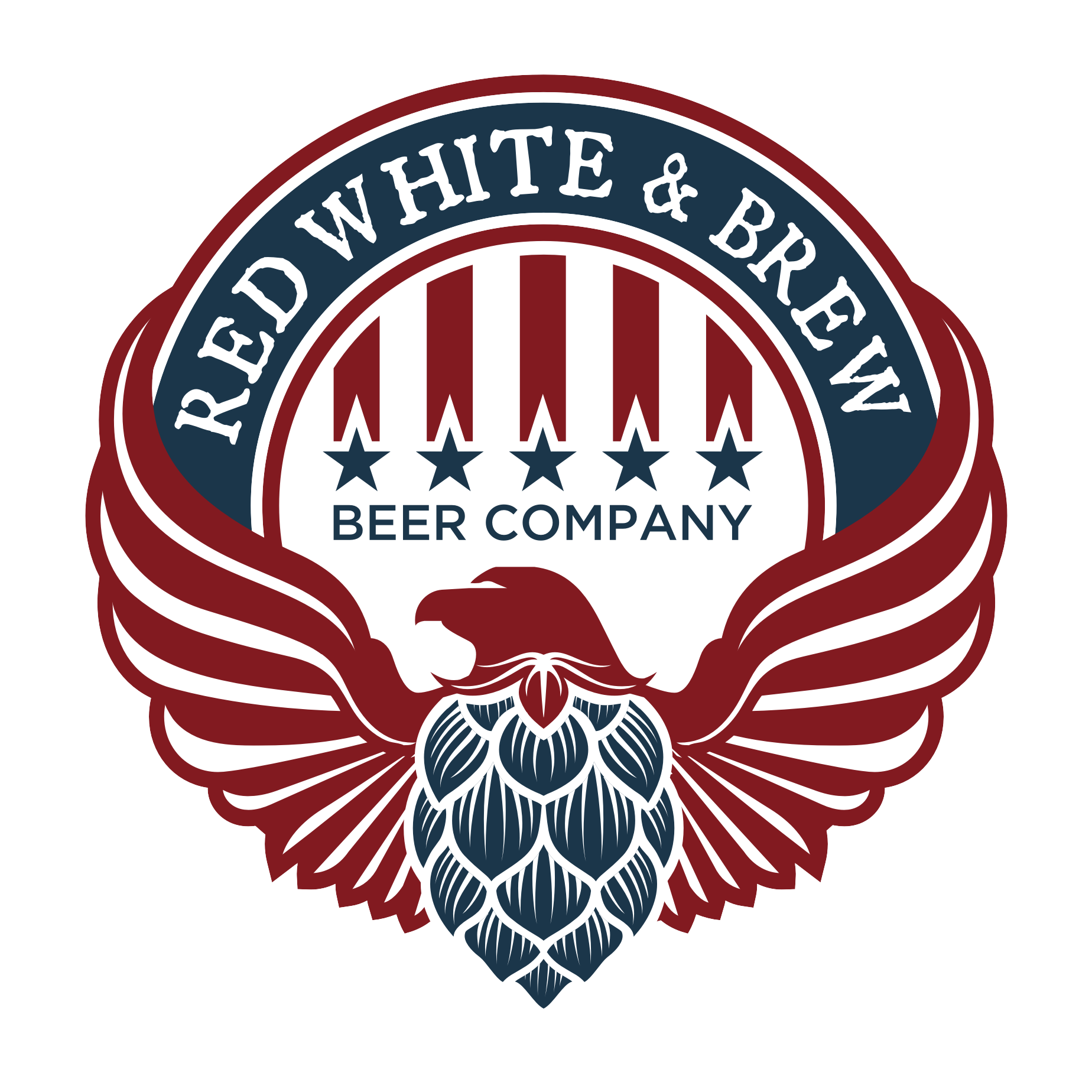Red White and Brew: A Southern New Jersey Craft Microbrewery - photo#3